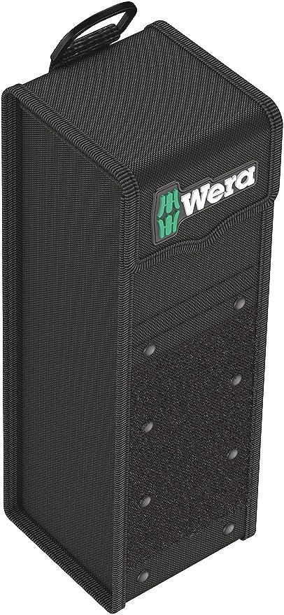 Wera 2go 7 High Tool Box 100 x 105 x 300 mm, 05004356001