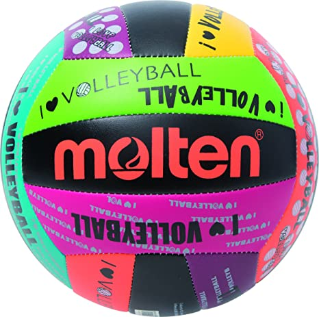 Molten Multi - Balón de Volley Playa: Amazon.es: Deportes y aire libre