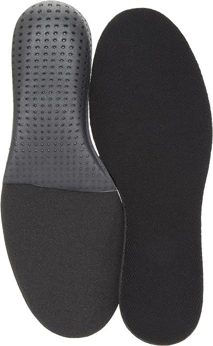 [コロンブス] ブーツ&足元のスタイルアップ 低反発クッション カカトフィット&アップインソール 女性用 厚さ3.5cm フリーサイズ(21.0-25.0cm)