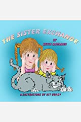 The Sister Exchange Paperback