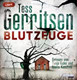 Blutzeuge (Rizzoli-&-Isles-Serie, Band 12)