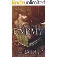I'm Not Your Enemy (Enemies Book 2)
