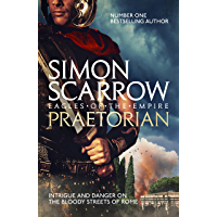 Praetorian (Eagles of the Empire 11): Cato & Macro: Book 11 (English Edition)