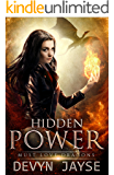 Hidden Power: An Urban Fantasy Story (Must Love Dragons Book 2)