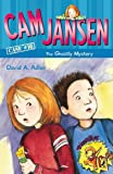 Cam Jansen: the Ghostly Mystery #16
