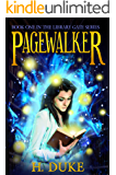 Pagewalker (Library Gate Series Book 1)