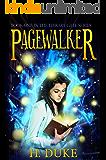 Pagewalker (Library Gate Series Book 1)