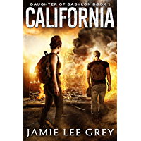 Daughter of Babylon, Book 1: California (English Edition)