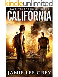 Daughter of Babylon, Book 1: California