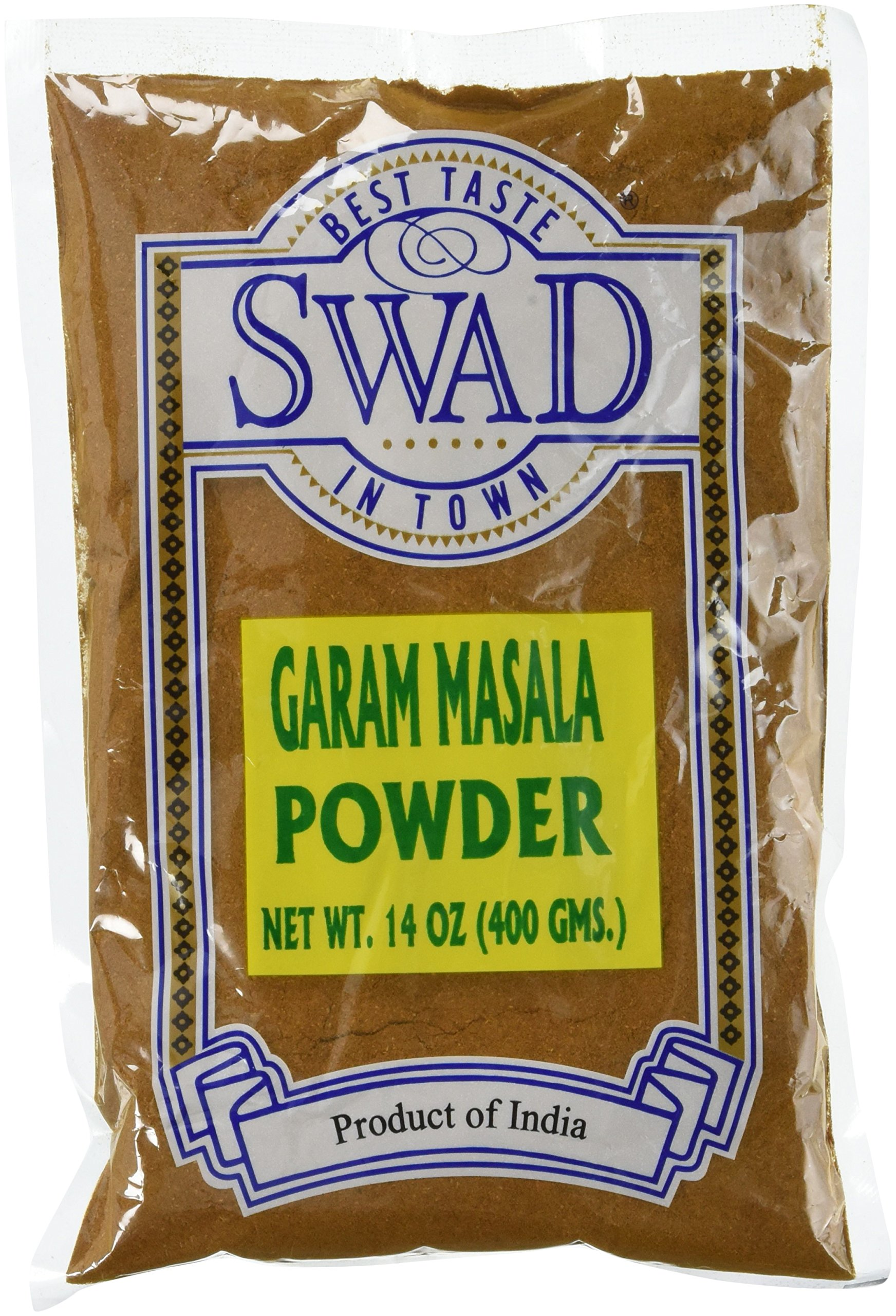 Great Bazaar Swad Garam Masala, 14 Ounce