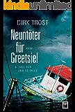 Neuntöter für Greetsiel (Jan de Fries 4)