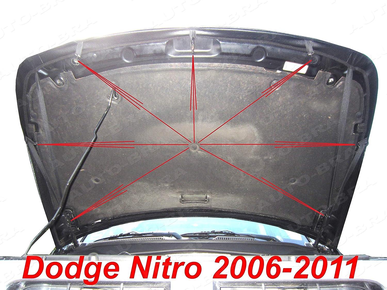 SODIAL For Ford Mustang Tira De Decoracion del Tablero De Instrumentos del Coch Interior De Fibra De Carbono Pegatina De Estilo De Coche 2015 2016 2017 2018 2019 Accesorios