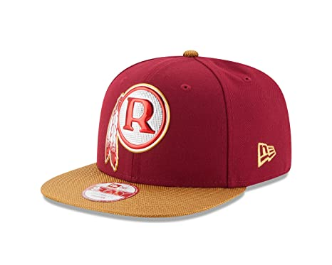 A NEW ERA NFL Oro colección Oro Visera 9 Fifty Original Fit Gorra ...