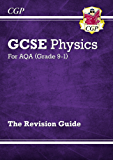 New Grade 9-1 GCSE Physics: AQA Revision Guide