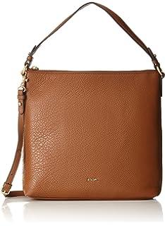 Womens Pure Cloe Shoulderbag Svz Shoulder Bag Joop