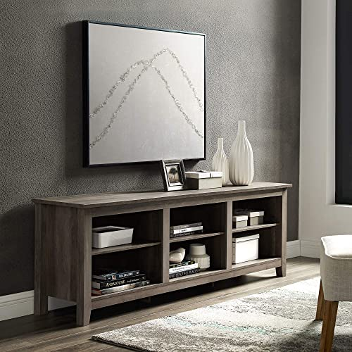 Home Accent Furnishings New 70 Inch Wide Television Stand