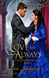 Love Me Always (The Fielding Brothers Saga Book 1)
