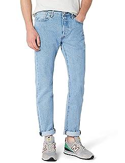 Levis 501 Original Fit - Jeans para Hombre: Amazon.es: Ropa ...