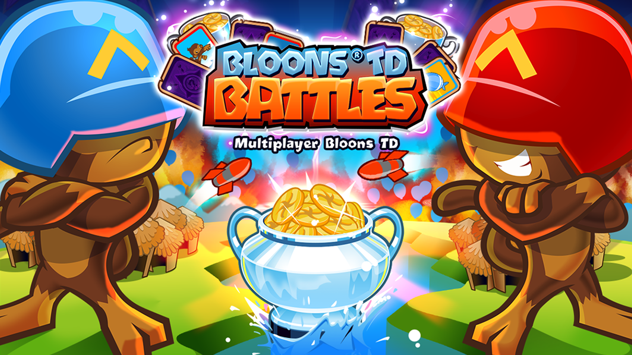 Amazon.com: Bloons TD Battles: Appstore for Android