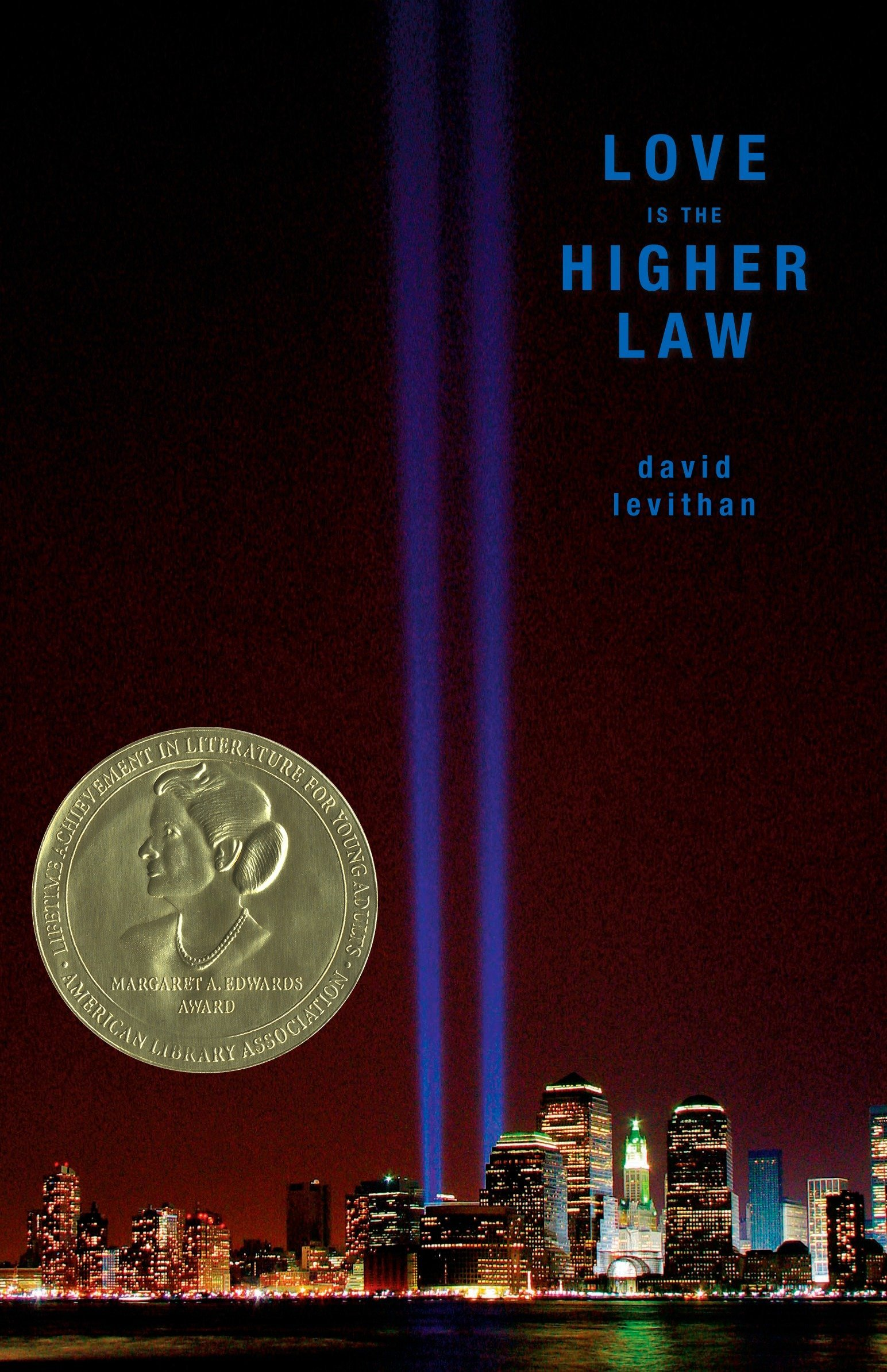 Read Online Love Is the Higher Law pdf epub