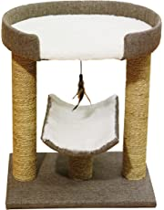 Rosewood Ensemble Grattoir Saffron pour Chat