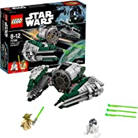 Lego - 75168 Star Wars Yoda'Nın Jedi Starfighter'I