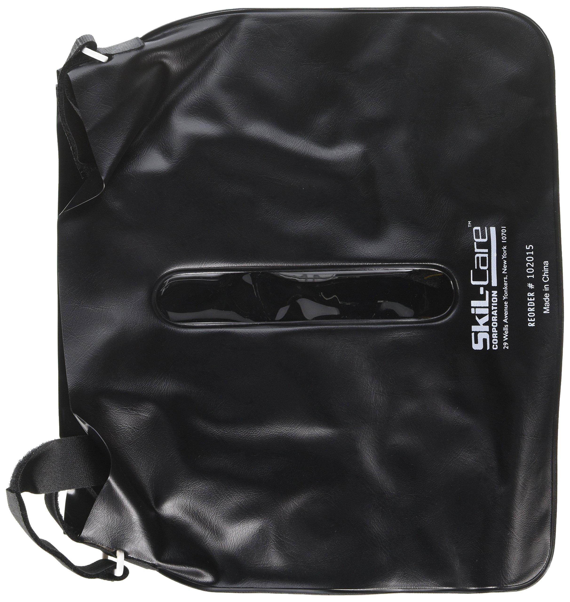 Thru-View Urinary Drainage Bag Holder