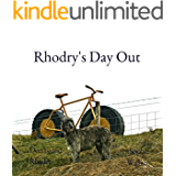 Rhodry's Day Out (Rhodry the Scottish Deerhound Book 2)