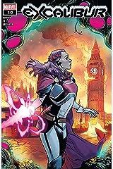 Excalibur (2019-) #10 Kindle Edition