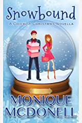 Snowbound: A Chicklit Christmas Novella Kindle Edition