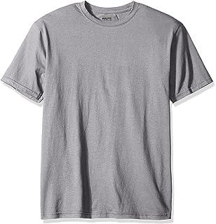 8b63f57e7 Amazon.com  Gold Toe Men s Crew Neck T-Shirt