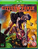 The Toxic Avenger IV: Citizen Toxie [Blu-ray]