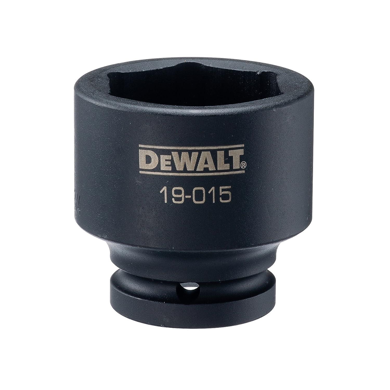 DEWALT 3//4 Drive Impact Socket 6 PT 1 1//16