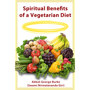 Spiritual Benefits of a Vegetarian Diet