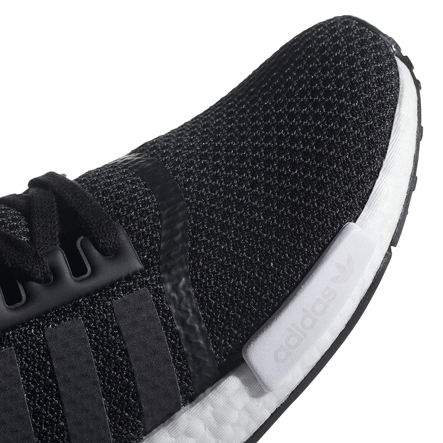 c37ef6462161e adidas Originals Women s NMD R1 W B37649 BY9952 BY9647 Low Trainers Black  Size  5  Amazon.co.uk  Shoes   Bags