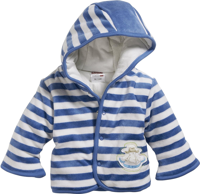 Schnizler Unisex Baby Jacke Playshoes GmbH 812295