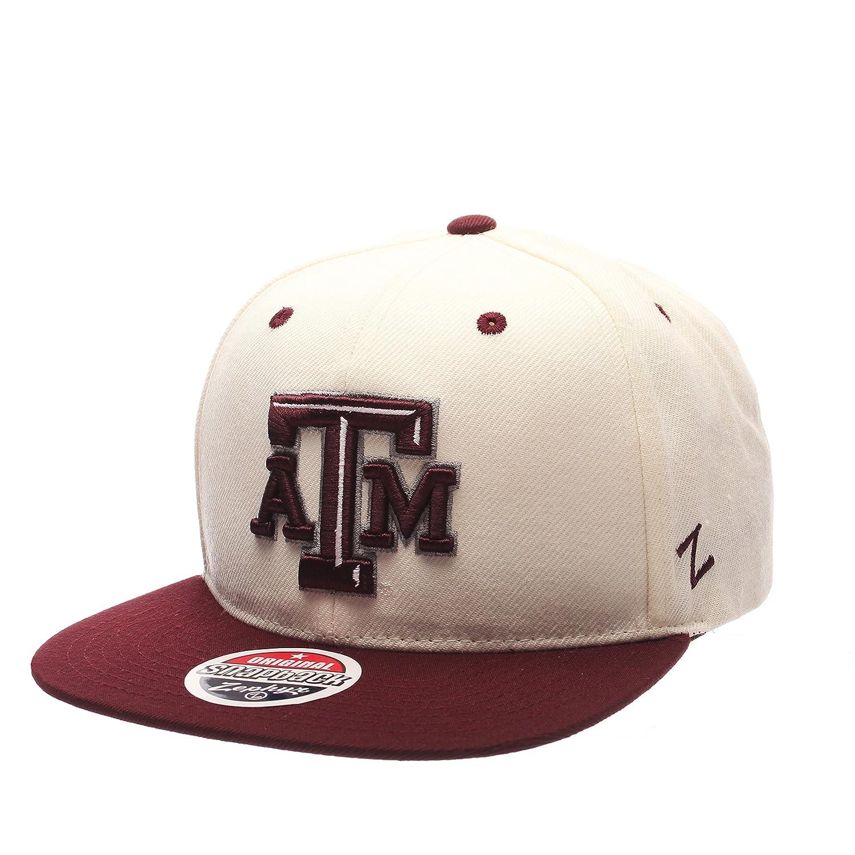 huge discount 4704e 35632 ZHATS NCAA Men s Z11 Invert Snapback Hat Adjustable Multicolor Zephyr  Graf-X ZEI0010