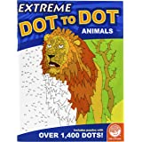 Animals: Extreme Dot to Dot