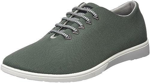 Muroexe Atom Oasis, Zapatillas para Hombre, Verde (Green 0), 43 EU