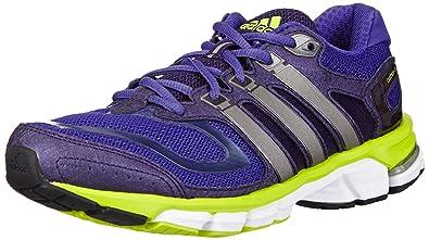 adidas Response Cushion 22 W, Chaussures de running femme ...