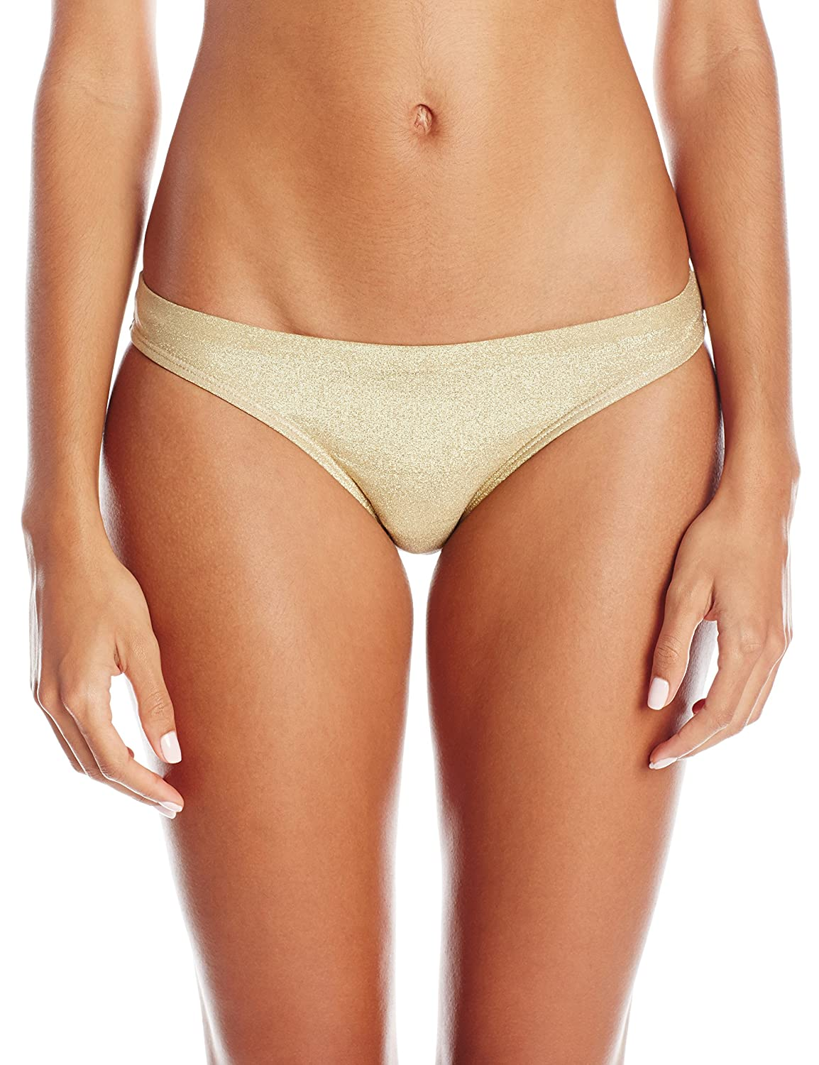 3f18edb4e505e Basic brief bikini bottoms that match any of our gold bikini tops. OndadeMar  was founded in 2000 in colombia as a luxury swimwear brand and has expanded  its ...
