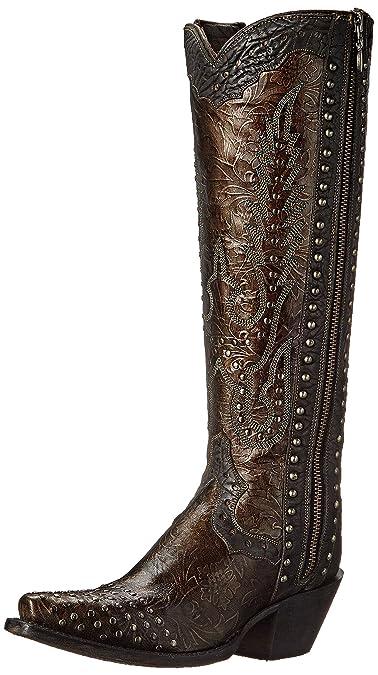 a23cd347c40 Dan Post Women s Tempted Western Boot