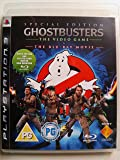 Ghostbusters Game & Blu-Ray Special Edition (PS3/Blu-Ray) [PlayStation 3]