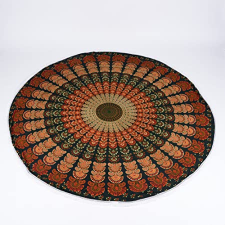 Zen Mandala - Cojines de meditación, diseño de Mandala ...
