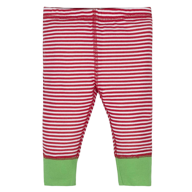GERBER Baby Boys 3-Piece Bodysuit Pant and Cap Set
