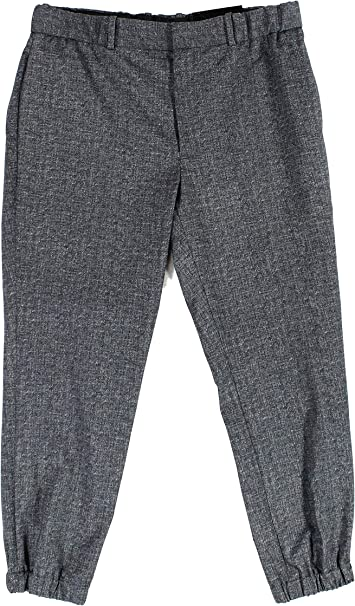 Alfani Mens Knit Casual Jogger Pants
