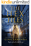The Hex Files: Wicked Long Nights (Mysteries from the Sixth Borough Book 2)