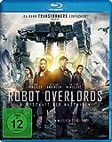 Robot Overlords - Herrschaft der Maschinen [Blu-ray]
