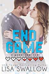 End Game: A Gamer Romance Kindle Edition