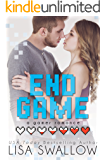 End Game: A Gamer Romance